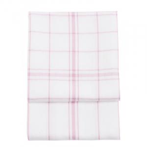 handduk-2-pack-5070-cm-iris-rosa-ruta-o-rand