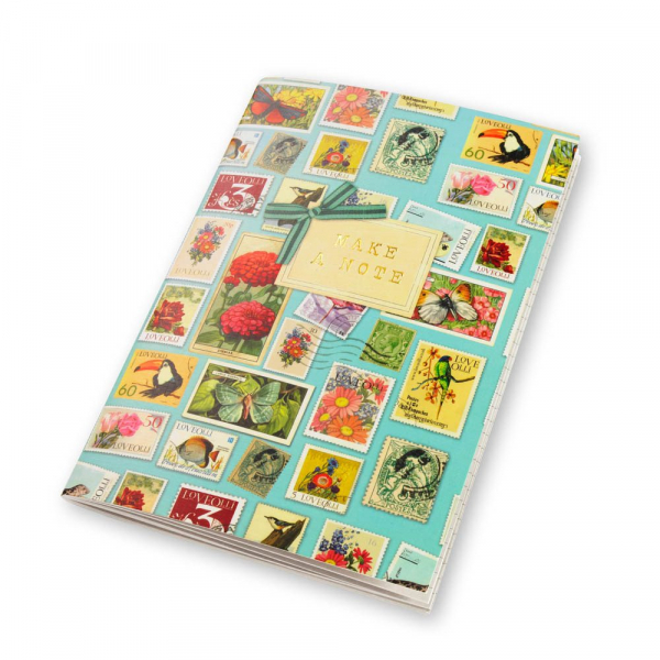 001bsp-blue-stamps-note-book