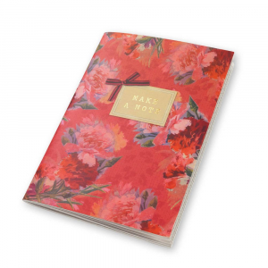 011car-carnation-note-book